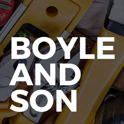Boyle And Son