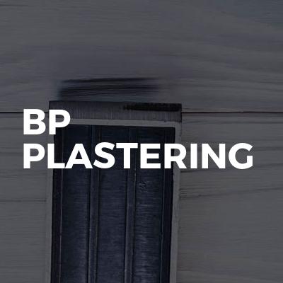 BP Plastering