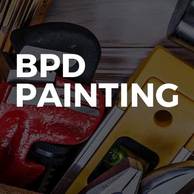BPD Painting
