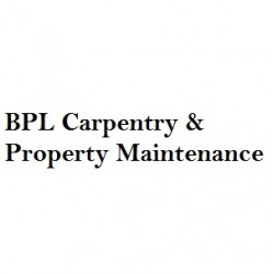 BPL Carpentry & Property Maintenance