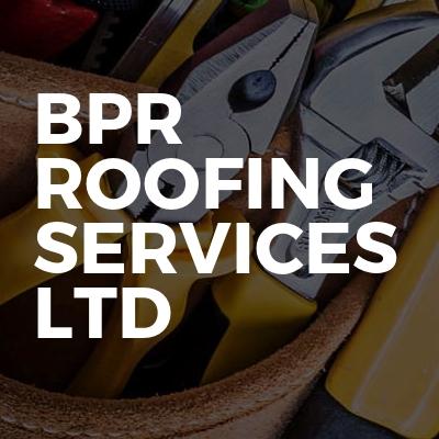 BPR Roofing Services Ltd