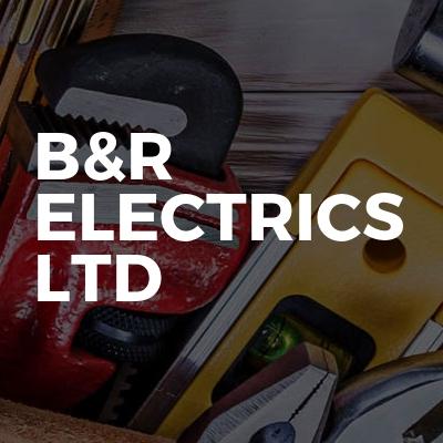 B&R Electrics Ltd