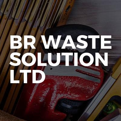 Br Waste Solution Ltd
