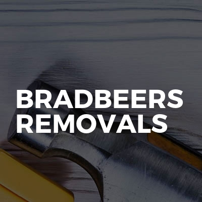 Bradbeers Removals