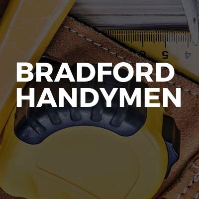 Bradford Handymen