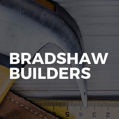 Bradshaw builders
