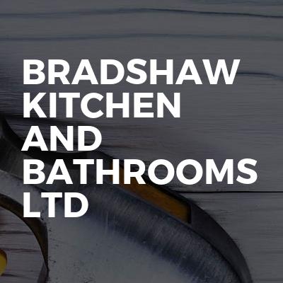 Bradshaw Kitchen And Bathrooms Ltd