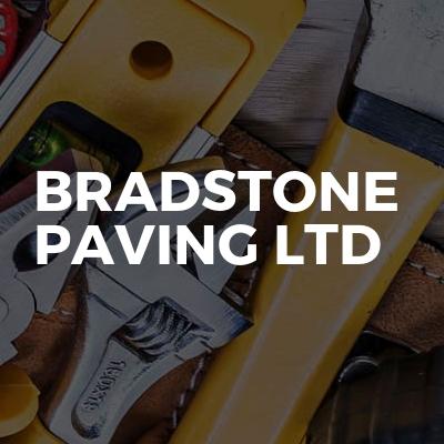 Bradstone Paving Ltd