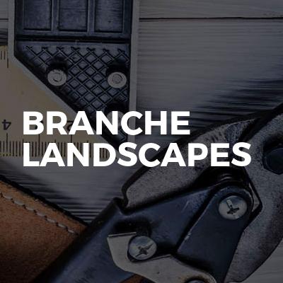 Branche Landscapes