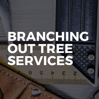 Branching Out Tree Services