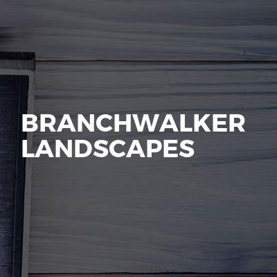 Branchwalker landscapes