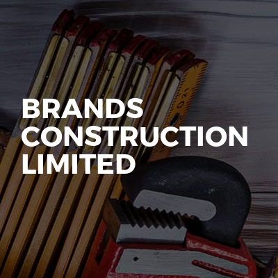 Brands Construction Limited