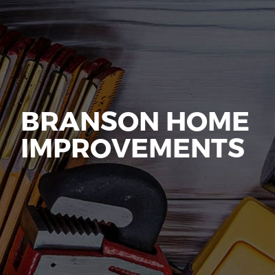 Branson Home Improvements