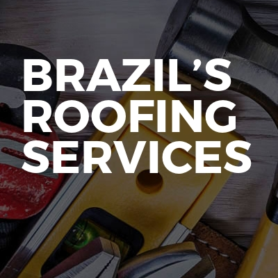 Brazil's roofing services