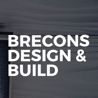 BRECONS Design & Build