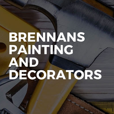 Brennans Painting and decorators
