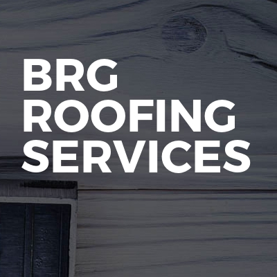 BRG Roofing services