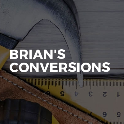 Brian's Conversions