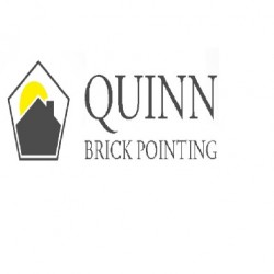 Brick Pointing By Mark Quinn