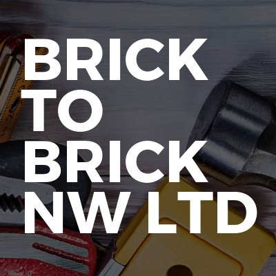 Brick to brick Nw ltd