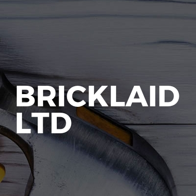 Bricklaid LTD