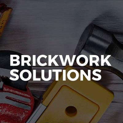 Brickwork solutions