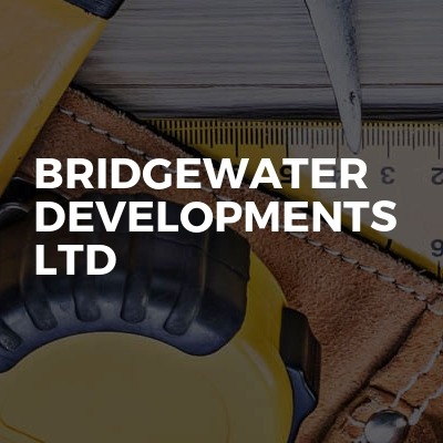 Bridgewater Developments Ltd