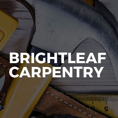 BRIGHTLEAF CARPENTRY