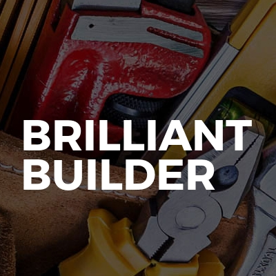 Brilliant Builder