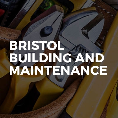 Bristol Building And Maintenance