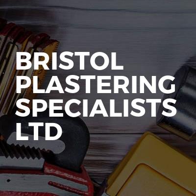 Bristol plastering specialists Ltd