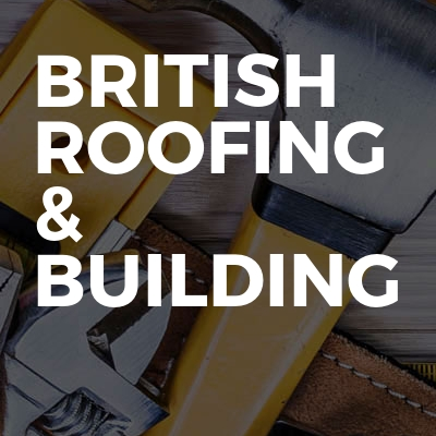 British roofing & building
