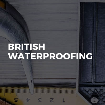 British Waterproofing