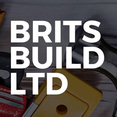 Brits build ltd