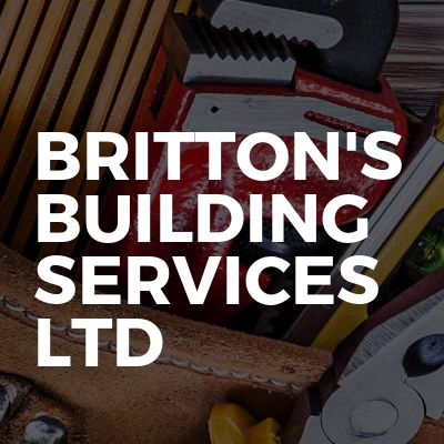 Britton's building services ltd