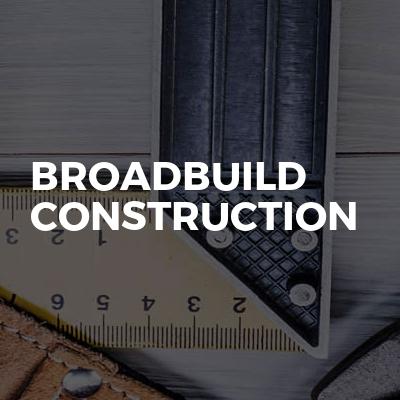 Broadbuild construction