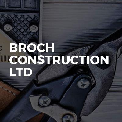 Broch Construction Ltd