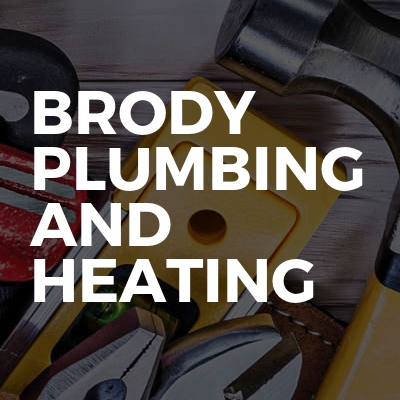 Brody Plumbing And Heating