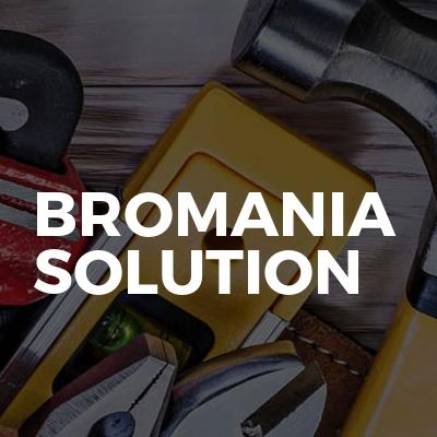 Bromania Solution