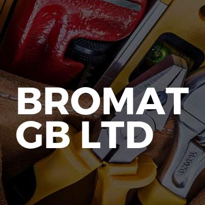 Bromat GB Ltd