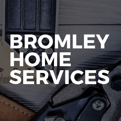 Bromley Home Services
