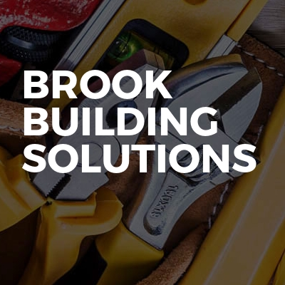 Brook Building Solutions