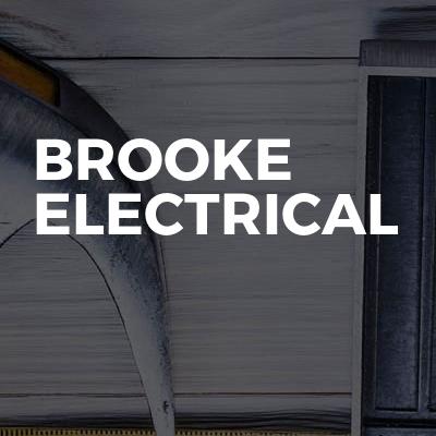 Brooke Electrical