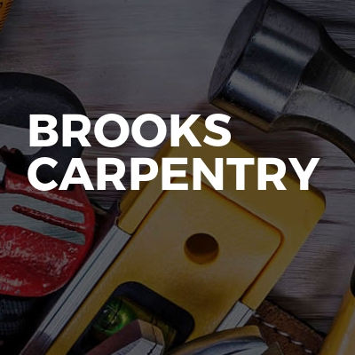 brooks carpentry & build