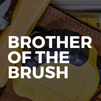 Brother Of The Brush