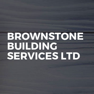 Brownstone Building Services Ltd