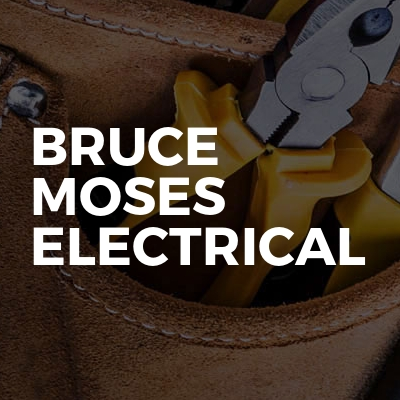 Bruce Moses Electrical