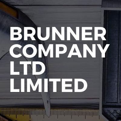 Brunner Company LTD Limited
