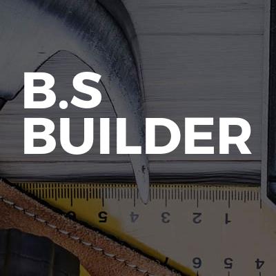 B.s Builder