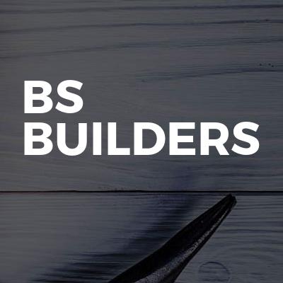Bs Builders